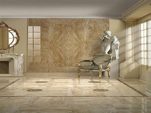 Quy trình hướng dẫn ốp gạch tường cho căn phòng