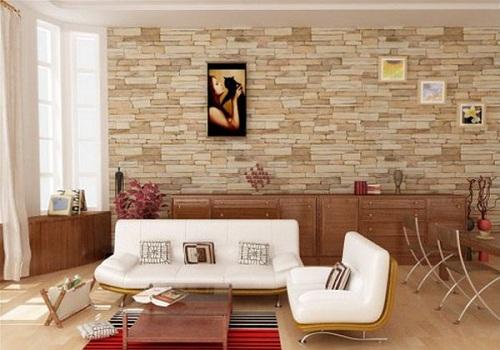Những ý tưởng trang trí tường phòng khách độc đáo làm bạn mê mẩn