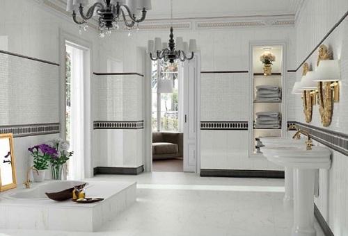 Nguyên tắc cần nắm vững khi chọn gạch lát nền nhà vệ sinh bạn cần biết