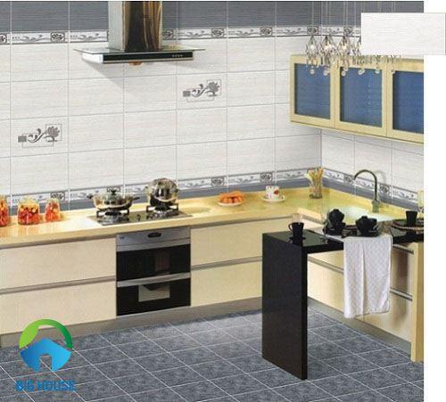Mách bạn cách lựa chọn gạch ốp bếp Taicera đẹp và hợp mệnh gia chủ