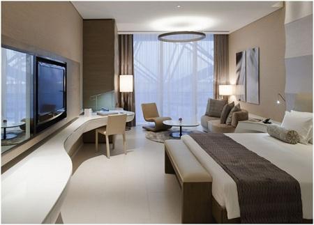 Mẫu gạch ốp tường phòng ngủ Taicera được mua nhiều nhất 2018