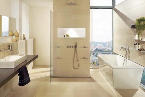 Bỏ túi kinh nghiệm lựa chọn gạch Taicera wc cho nhà vệ sinh gia đình bạn