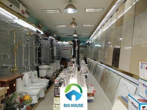 Showroom gạch taicera tại Hà Nội Chất lượng – Uy tín hàng đầu?