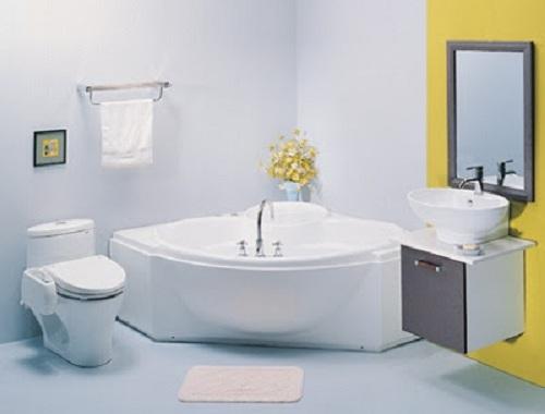 Thiết bị vệ sinh inax là của nước nào? Giải đáp từ chuyên gia