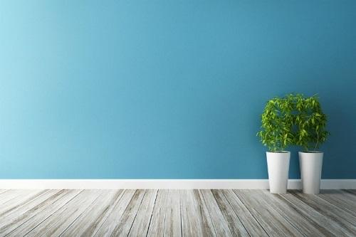 Hướng dẫn cách phối màu tường và gạch nền sàn nhà