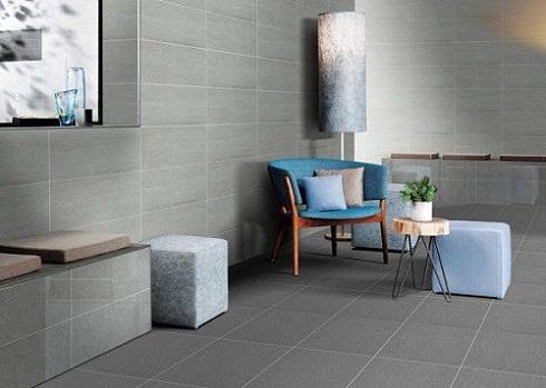 Top 6 mẫu Gạch ốp tường màu xám cho không gian đầy lôi cuốn