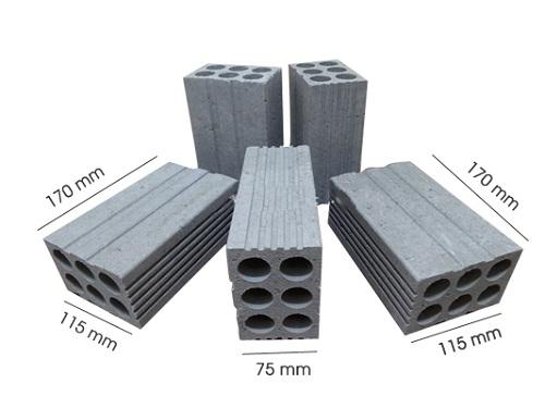 các loại gạch xây tường 1