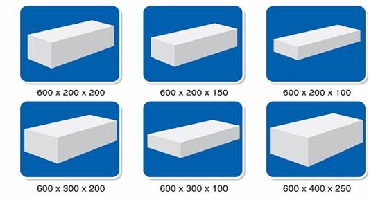 Tìm hiểu kích thước các loại gạch xây dựng phù hợp tường nhà bạn