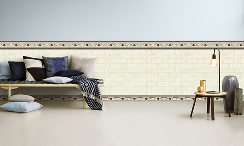 Top 3 Mẫu gạch ốp chân tường phòng khách Đẹp, Sang nhất – Đừng bỏ lỡ