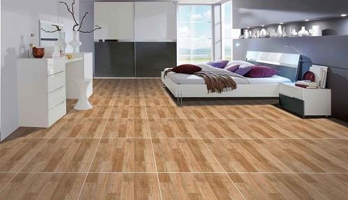 Những Ưu điểm vượt trội của gạch giả gỗ Viglacera – Bạn cần biết?