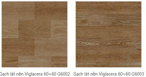 gạch lát nền vân gỗ 60x60 2