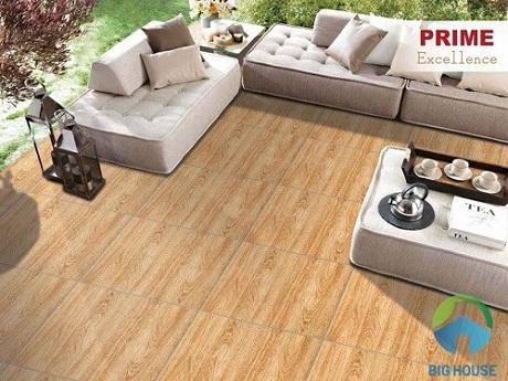 4 mẫu gạch lát nền vân gỗ 60×60 Đẹp nhất cho không gian nội thất