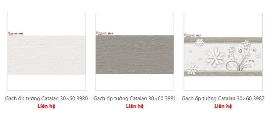 Bỏ túi ngay 3 bộ gạch ốp tường nhà vệ sinh Catalan HOT nhất 2018