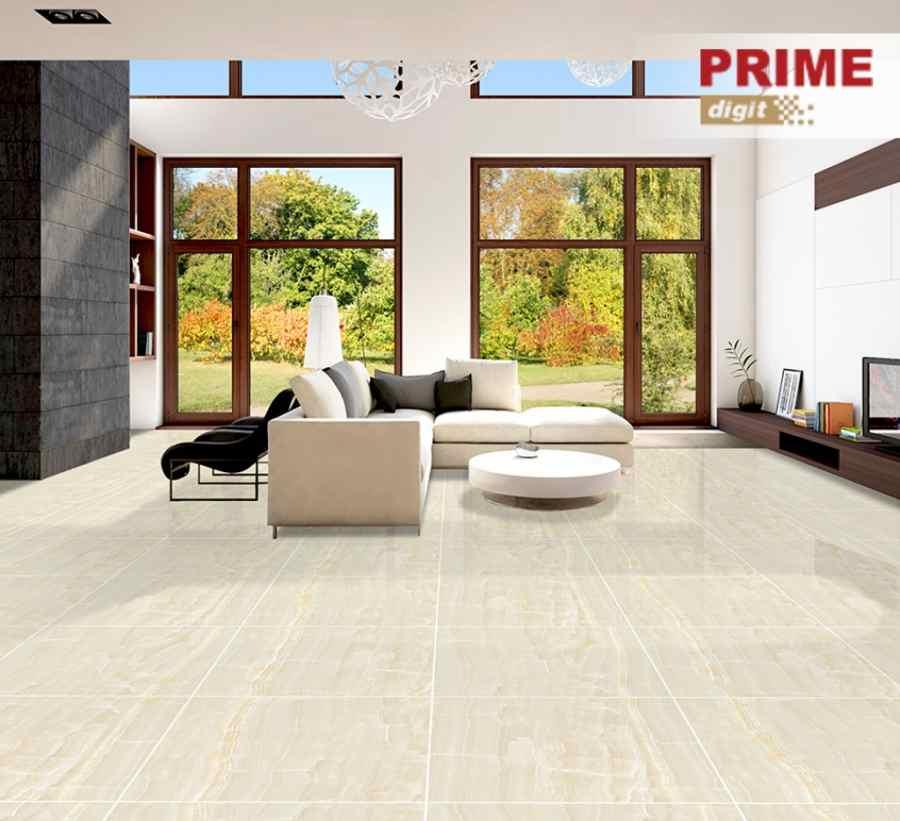 Gợi ý 5 mẫu gạch lát nền phòng khách Prime 60×60 ĐẸP nhất 2018
