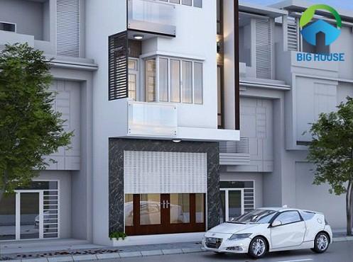 Địa chỉ bán gạch ốp mặt tiền nhà Đẹp – Chất lượng nhất?