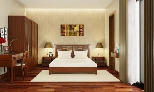 """3 lưu ý """"vàng"""" khi lựa chọn gạch ốp tường phòng ngủ cho bạn"""