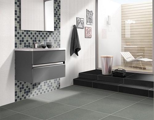 Mẫu gạch ốp nhà vệ sinh Taicera chất lượng