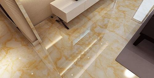Mẹo chọn gạch lát nền phòng khách sang trọng – đẳng cấp bậc nhất