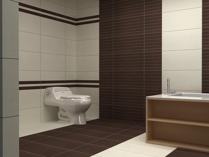 2 cách ốp gạch Bạch Mã 30×60 cho phòng tắm phổ biến nhất ?