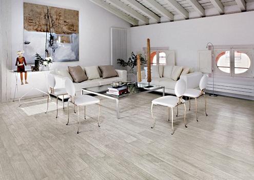 TOP mẫu Gạch giả gỗ màu xám Đẹp – Ấn tượng cho các không gian