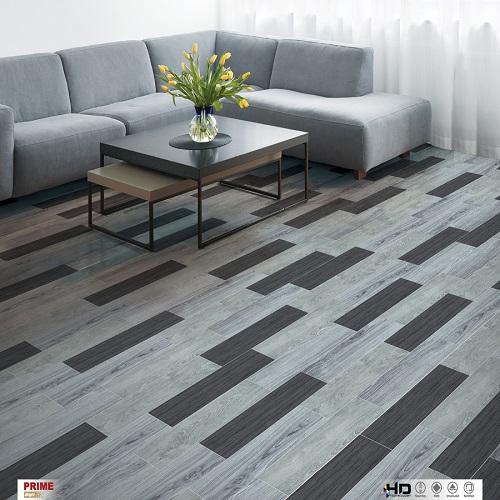 Nên chọn gạch giả gỗ 15×60 thương hiệu nào cho phòng khách?