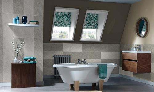 Gạch ốp lát nhà vệ sinh Đồng Tâm chống trơn hiệu quả nhất