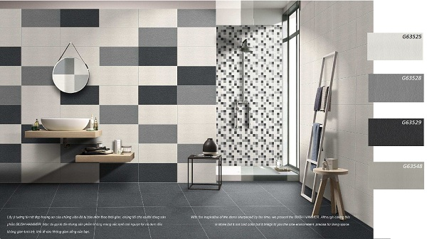 Gạch ốp tường 30x60 Taicera